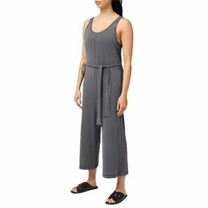 Lululemon Ease Of It All Jumpsuit - Graphite Grey